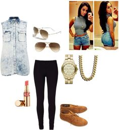 """""""Untitled #2694"""" by blahbhah ❤ liked on Polyvore"""