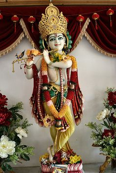 icu ~ 48217643 in 2020 Krishna Hindu, Krishna Leela, Krishna Statue, Bal Krishna, Lord Krishna Images, Radha Krishna Pictures, Radha Krishna Photo, Krishna Photos, Radhe Krishna