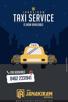 Try our Cab service, have a calm & comfortable journey with Sri Janakiram Travels!!!  #srijanakiram #cab_service #tirunelvelli