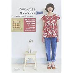 Tuniques et robes tome 2