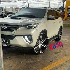 WEBSTA @ hiluxrd - Go Click Follow facebook , Link on the Bio #HiluxRD #Fortuner #Panama #Sw4 #Hilux #Revo #TRD /#Toyota #vigo 26 Wheels @pickuplovers @pickuplovers @pickuplovers @pickuplovers