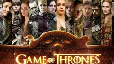 We can't even guess if Game of Thrones will be on Netflix. George R. Martin's Game of Thrones might never hit on Netflix, considering HBO Go is a competitor. Game Of Thrones Saison, Game Of Thrones Episodes, Watch Game Of Thrones, Game Of Thrones Books, Game Of Thrones Fans, Sansa Stark Sophie Turner, Arya Stark, Lena Headey, Sherlock