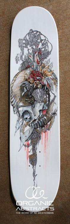 Board27 by AKOrganicAbstracts.deviantart.com on @DeviantArt