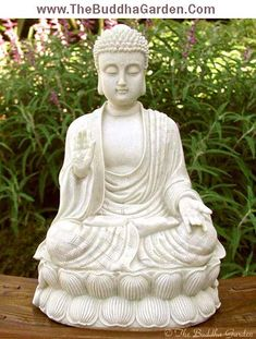 You should know what the meaning of a Buddha statue is BEFORE you buy it, shouldn't you? Learn what these most common Buddha poses symbolize.
