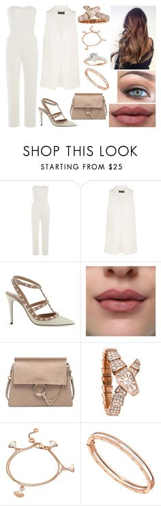 """#women #men #beauty #home #art"" by pirilh ❤ liked on Polyvore featuring Tamara Mellon, Rachel Zoe, Valentino, Chloé, Bulgari, Allurez, Beauty, Home, art and men"