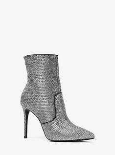 eb11abc5609 De 23 beste afbeelding van zilveren schoenen
