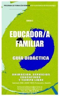 Educacion social, trabajo social, educacion no formal, integracion social, animacion sociocultural, formacion y cursos a distancia