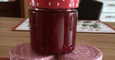 Kirschmarmelade mit Vanille, ein Rezept der Kategorie Saucen/Dips/Brotaufstriche. Mehr Thermomix ® Rezepte auf www.rezeptwelt.de