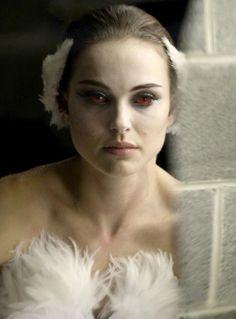 "Natalie Portman en ""Cisne Negro"" (Black Swan)"