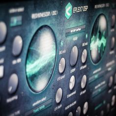 Spherum FX Re-synthesizer VSTi plug-in for psytrance, goa trance, hitech, electro house and DnB producers. Experimental, sci-fi and futuristic sound effects Fx Sound, Sound Effects, Explosions, Dubstep, Electronic Music, Plugs, Bass, Create, Corks
