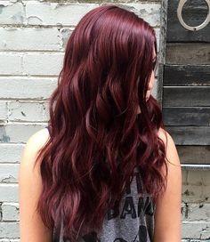 Maun Saç Rengi Örnekleri