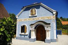 Mutenice, South Moravia