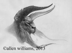 Allen Williams Studio - Concept Art