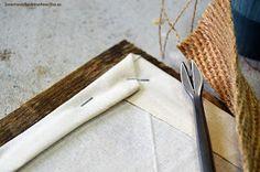 herramientas tapizado