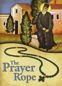 The Prayer Rope (Orthodox Jesus Prayer Booklet) by Orthodox Church http://www.amazon.com/dp/0972550429/ref=cm_sw_r_pi_dp_mfszwb1KPRTJ9