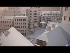 (5) Paper City - Maciek Janicki - YouTube