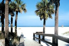 Indian Rocks Beach Florida - the perfect antidote for a Maine winter
