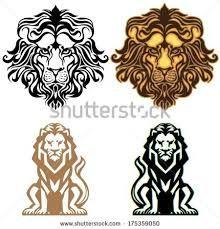 lion logo - Google 搜尋
