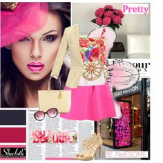 Pretty/Shecloth.com