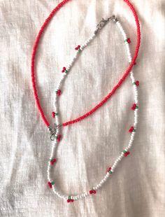 Seed Bead Jewelry, Bead Jewellery, Cute Jewelry, Beaded Jewelry, Beaded Bracelets, Handmade Wire Jewelry, Diy Crafts Jewelry, Pulseras Kandi, Homemade Jewelry