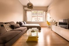 Δείτε αυτήν την υπέροχη καταχώρηση στην Airbnb: Exquisite studio loft in…