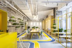 Gallery - Yuanyang Express We+ Co-working Space / MAT Office - 1