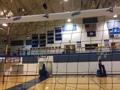 Looking for volleyball net systems? Shop our official indoor and outdoor volleyball net systems, volleyball poles & volleyball equipment. Outdoor Volleyball Net, Volleyball Equipment, Volleyball Inspiration, Basketball Court, Pandora, Indoor, Box, Volleyball, Interior