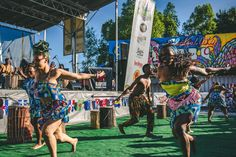 New Orleans Anyone? 5 Things To Know About NOLA Caribbean Festival