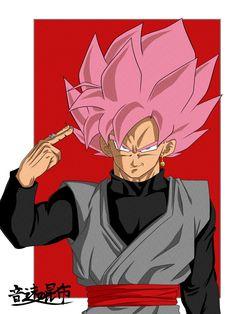 Dragon Ball Z, Goku Black Ssj, Goku Pics, Manga Collection, Son Goku, Dbz, Disney Characters, Fictional Characters, Twitter Link