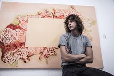 """Miles McMillan: a Man on the Cusp of Art and Fashion""""The intersection of art and fashion has inspired a timeless love affair. Artists, muses and designers meet and inspire one another to create and..."""
