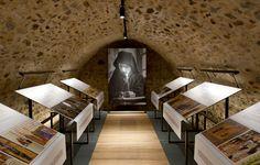 HOSIOS LOUKAS MONASTERY MUSEUM