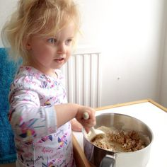 bella sully almond biscuits my little helper lylia rose blog post