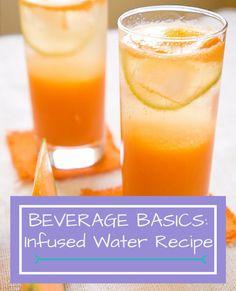 Beverage Basics
