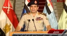 Military Coup topples Egypt's Morsy; deposed president under 'house arrest'