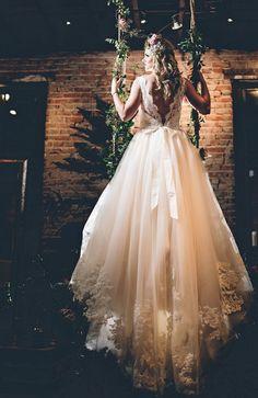 so nice wedding dress