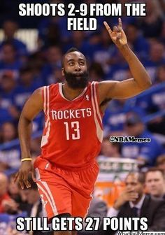 James Harden! #BOSS - http://weheartnyknicks.com/nba-funny-meme/james-harden-boss