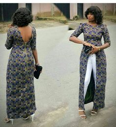 African Print Dress/African Clothing/African Dress For Women/African Fabric Dress/African Fashion/Af African Fashion Ankara, African Inspired Fashion, African Print Fashion, Africa Fashion, Long Ankara Dresses, African Print Dresses, African Dress, African Fabric, African Attire