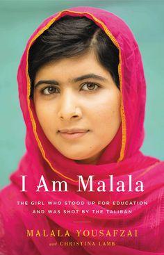 9 Books to Help You Start an International Girls' Empowerment Book Club
