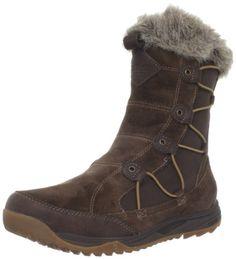 Teva Women's Little Cloud Boot