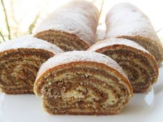 Kutak peciva Serbian Recipes, Hungarian Recipes, Serbian Food, Baking Recipes, Cookie Recipes, Dessert Recipes, No Cook Desserts, Holiday Desserts, Croation Recipes