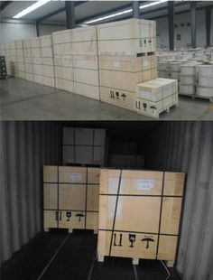 a new order will sent to USA. because our high-quality products that we can have more and more clients.
