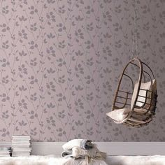 Superfresco Easy Virtue Mushroom Wallpaper