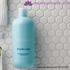 Modere Mouth Rinse -
