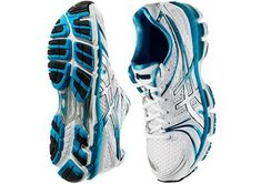 Best walking shoes for long-distance, high-mileage walking: Asics
