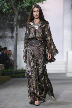 Ralph Lauren Ready To Wear Spring Summer 2017 New York