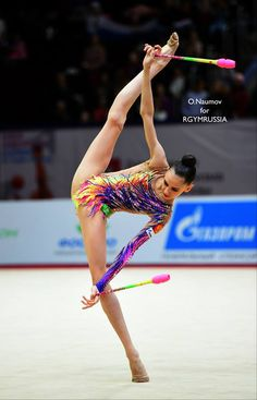 Daria Trubnikova (Russia), junior, YOG Qualifications (Moscow) 2018 Gymnastics Competition, Sport Gymnastics, Artistic Gymnastics, Rhythmic Gymnastics Leotards, Sporty Spice Girl, Spice Girls, 1976 Olympics, Gymnastics Flexibility, Gymnastics Photography