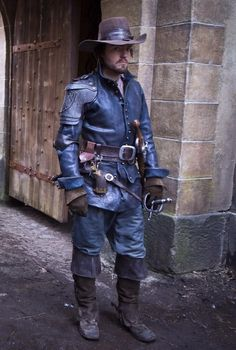 Athos - bored, fed up, hot and aching all over!