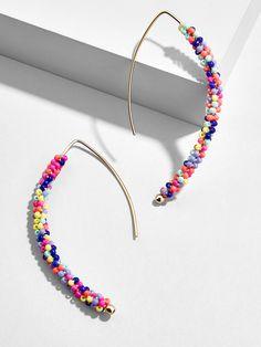 Cait Drop Earrings
