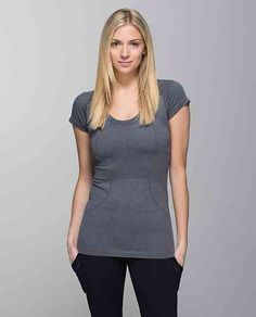 b2b6ae3132e5 Run Swiftly Tech SS Scoop Lululemon Athletica