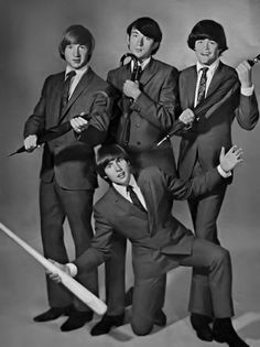 The Monkees, 1966